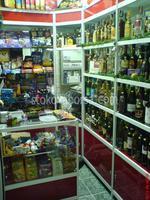 обзавеждане на магазин за алкохол по поръчка