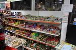 обзавеждане на хранителен магазин по поръчка