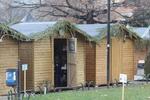 дървени павилиони до 6 кв.м за продажба по поръчка